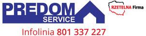 PREDOM SERVICE | Sklep i serwis sprzętu AGD